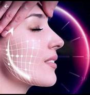 Beauty-X-Laserbehandlung